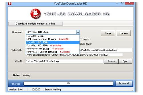 video downloader youtube hd online