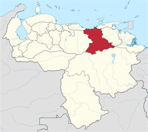 File:Anzoategui in Venezuela.svg - Wikimedia Commons