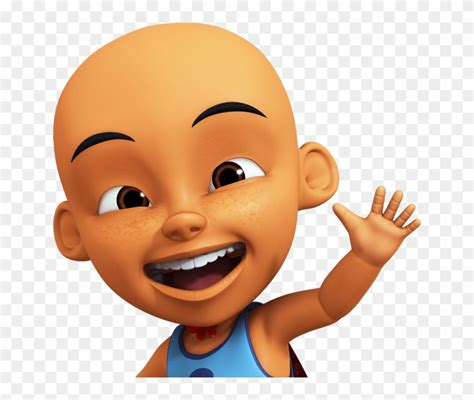 This new adventure film tells of the adorable twin brothers upin and ipin together with their friends ehsan, fizi, mail, jarjit, mei mei, and susanti, and their quest to save a fantastical kingdom of inderaloka from the evil raja bersiong. 20+ Ide Gambar Kepala Sekolah Upin Ipin - Kate Noyes