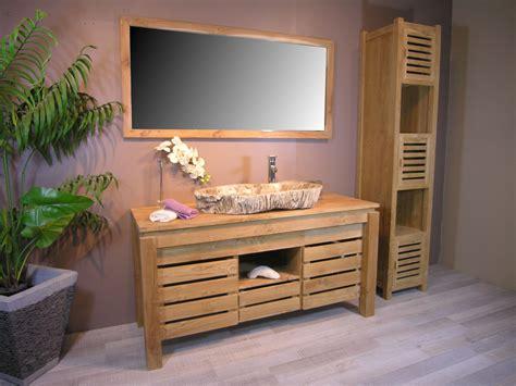meuble de cuisine en bois pas cher cuisine meuble bois salle de bain pas cher phioo meuble
