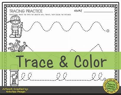Camping Preschool Worksheets Let Printable Chicken Pre