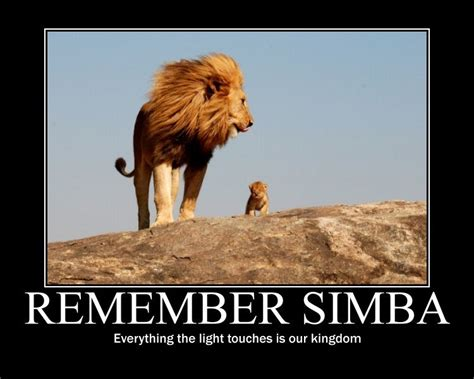 Everything The Light Touches Is Our Kingdom by Remember Simbaeverything The Light Touches Is Our Kingdom
