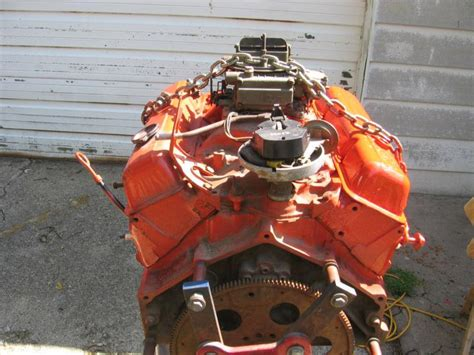 sell chevy engine trw holley wvette intake cast motorcycle