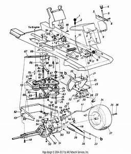 Mtd 134b561b190 30 U0026quot  Lawn Tractor R
