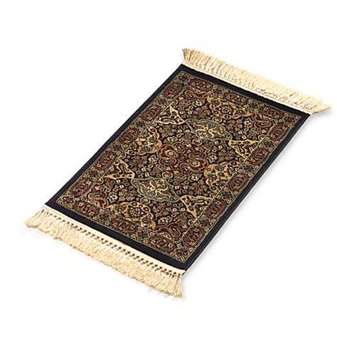 verona black area rug bed bath