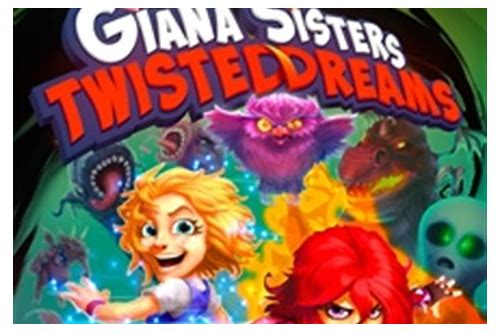 Giana sisters twisted dreams xbox 360 download :: serpeahara