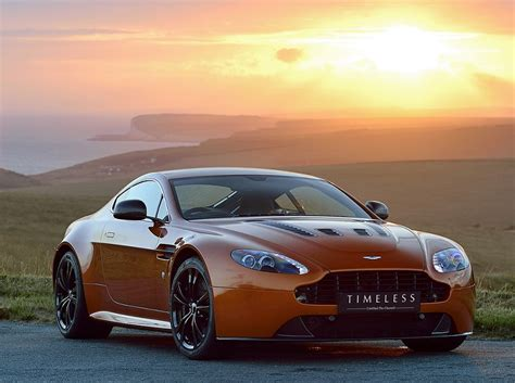 Aston Martin Picture by Aston Martin Luxembourg Official Aston Martin Dealer