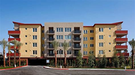 irvine ca affordable and low income housing