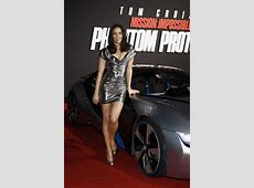 Mission Impossible Ghost Protocol has German première