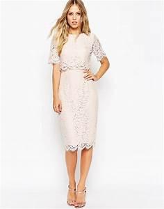 meilleur blog robe robe longue dentelle asos With robe dentelle asos