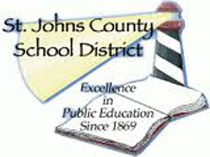 teachers year named st johns pluggedinto