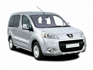 2010 Peugeot Partner Tepee  U2013 Pictures  Information And Specs