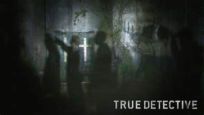 Detective True Wallpapers Backgrounds Tv Background Season