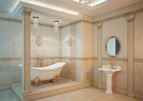 arredare il bagno classico 1001 idee per come arredare un bagno consigli