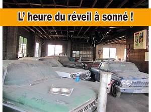 Voiture Sortie De Grange : les sorties de grange et voitures abandonn es page 4 forum de l 39 automobile sportive ~ Gottalentnigeria.com Avis de Voitures