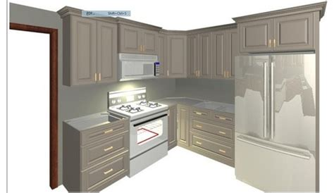 kitchen drawers vs cabinets 3 vs 4 drawers 4735