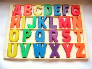 vintage fisher price alphabet magnets with tray With magnetic trays for magnetic letters