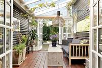 pictures of sunrooms Scandinavian Sunrooms: An Infusion of Style and Serenity