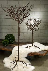 metal twig tree home design With best brand of paint for kitchen cabinets with metal tree candle holder