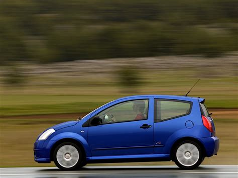 Check out their videos, sign up to chat, and join their community. CITROEN C2 VTS specs & photos - 2003, 2004, 2005, 2006, 2007, 2008, 2009 - autoevolution