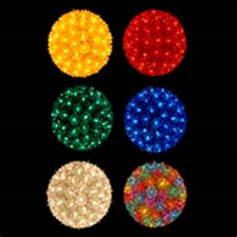 starlight colored sphere balls