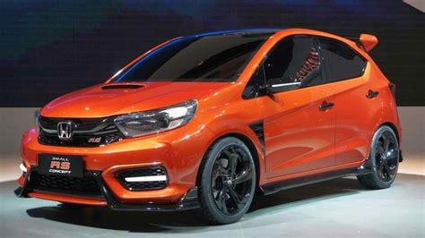 New Honda Brio by New Honda Brio Launch Date Price Specifications