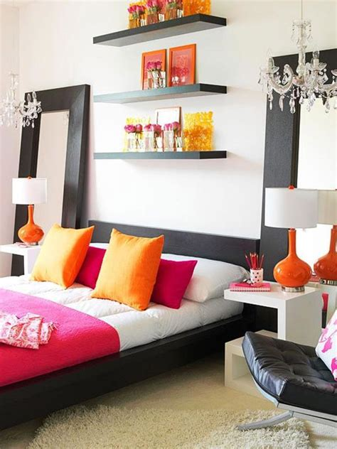 10 modern bedroom decoration ideas