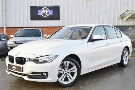 auto expo 2014 bmw 320d sport line in black racing stripes 2 used 2014 bmw f30 3 series post 12 320d sport for