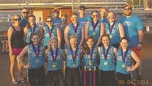 Priceville Xplosion are State Champs | The Hartselle Enquirer