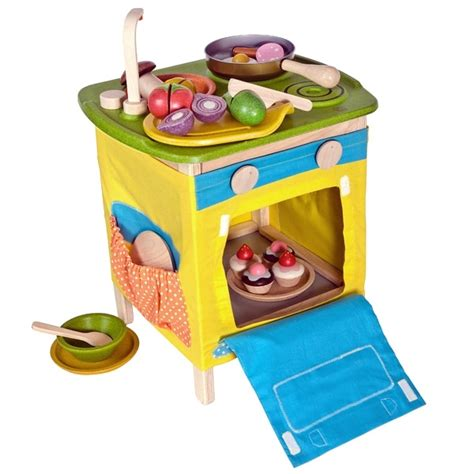 jouet dinette cuisine dinette cuisine plantoys 39 planwood 39 ekobutiks l ma boutique écologique jouets cuisine en