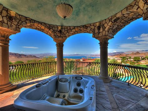 nevada estate    private water park  sale