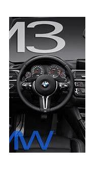 2014 ALL-NEW BMW M3 Nice Interior Design - YouTube