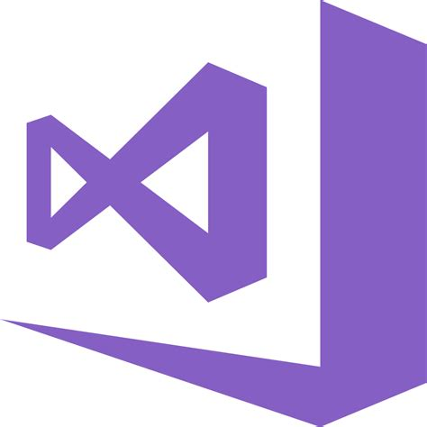 Logo 2017 Png by File Visual Studio 2017 Logo Svg Wikimedia Commons
