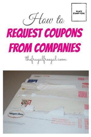 14283 Food Coupons By Mail by 33 Best Images About Couponing Tips On Worth