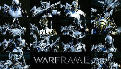 collage   featuring   warframes hope  guys