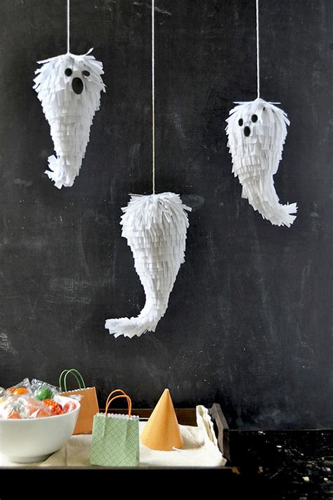 easy ways    halloween pinata guide patterns