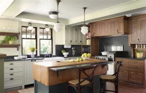 Kitchen Remodel, Upgrade, & Design Ideas  This Old House