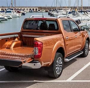Nissan Alte Modelle : aus dem nissan navara wird der erste pick up von mercedes welt ~ Yasmunasinghe.com Haus und Dekorationen
