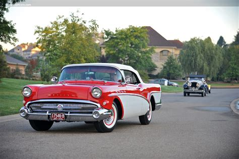 1957 Buick Series 75 Roadmaster