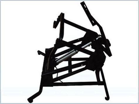 motorized lift chair mechanism from shanghai weijing sofa