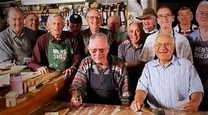 Men's Sheds | Australian Men's Shed Association