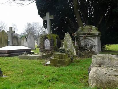 Cemetery Chiswick Commons Wikimedia