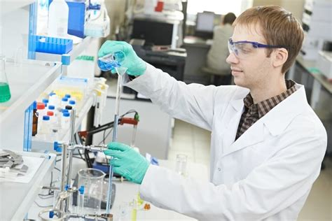 Biotech Lab Technician Salary by King George S Lucknow Invites