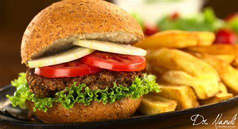 vegan black bean burgers dr nand s oil free vegan black bean burgers ask dr nandi