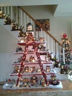 christmas villages ideas  pinterest christmas