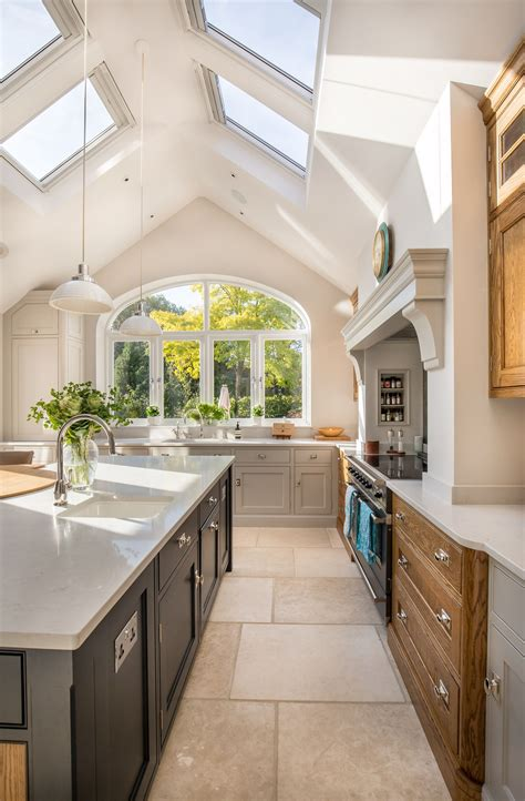 kitchen extension roof designs stunning kitchen extension pitched roof vaulted 4747