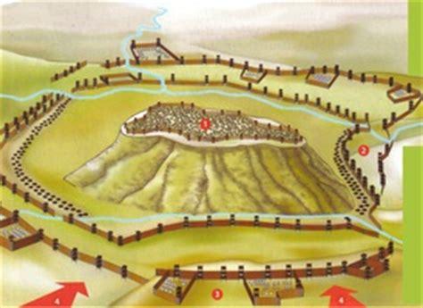 siege d alesia la guerre des gaules jules césar vercingétorix alésia