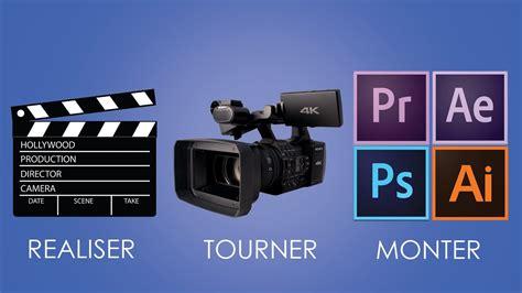 Comment Realiser Tourner Monter Clip Video Musical