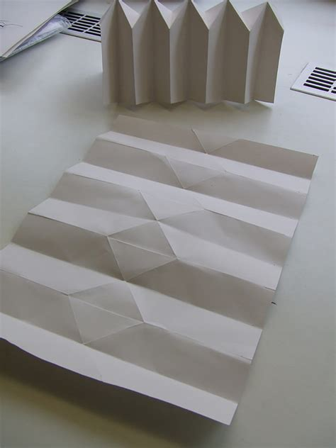 paper folding templates psd designs