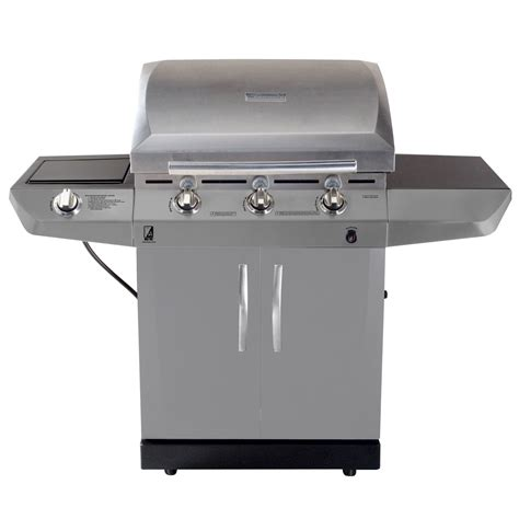kenmore 464261709 3 burner gas grill with infra